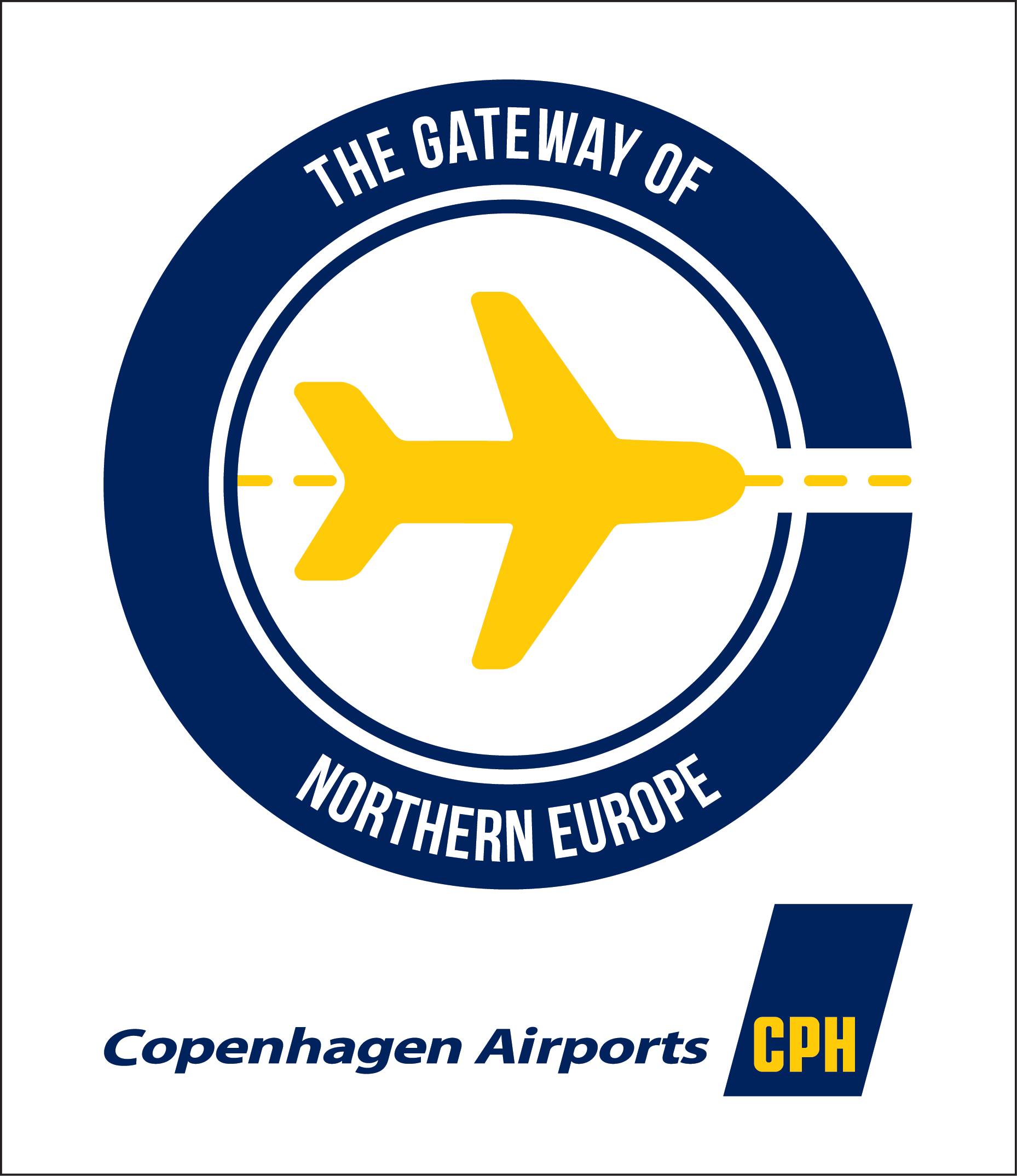 Gateway of Northern Europe / Largest Airport in Northern Europe