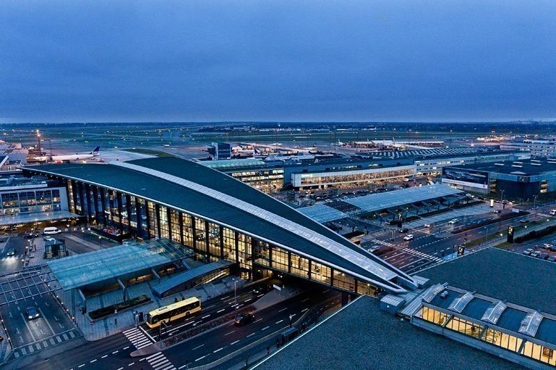 Københavns Lufthavn Terminal 3