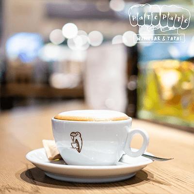 Paté Paté Kaffe
